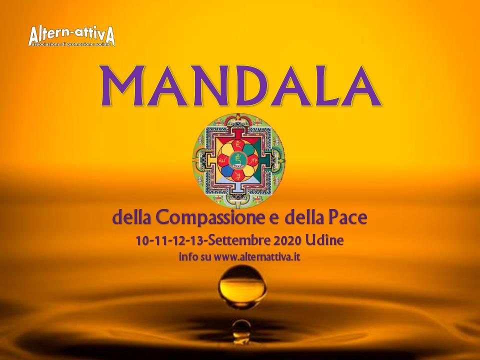 Il Mandala Crowdfunding