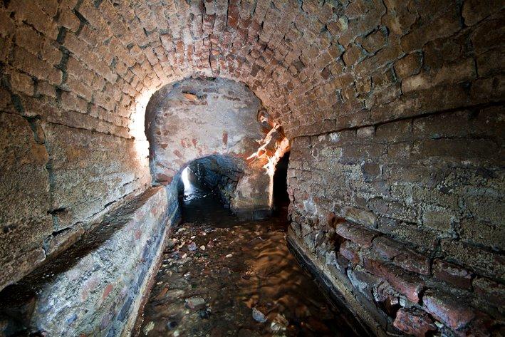 Soncino sotterranea crowdfunding for Planimetrie popolari