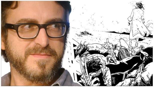 Giuseppe Camuncoli - Fumettista