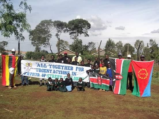 WhatsApp sesso Kenya