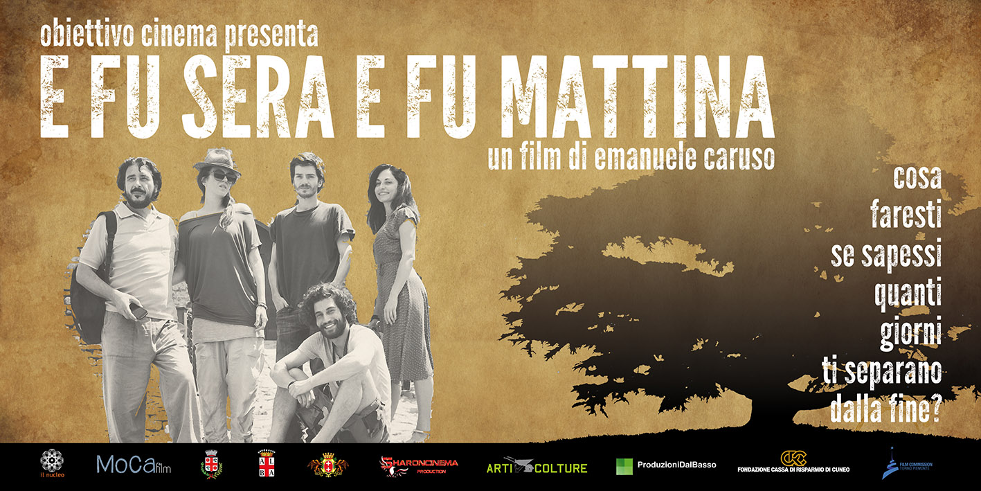 E FU SERA E FU MATTINA - ULTIME QUOTE