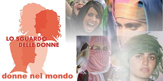 c8fba45d36 Lo sguardo delle donne: donne nel mondo - crowdfunding