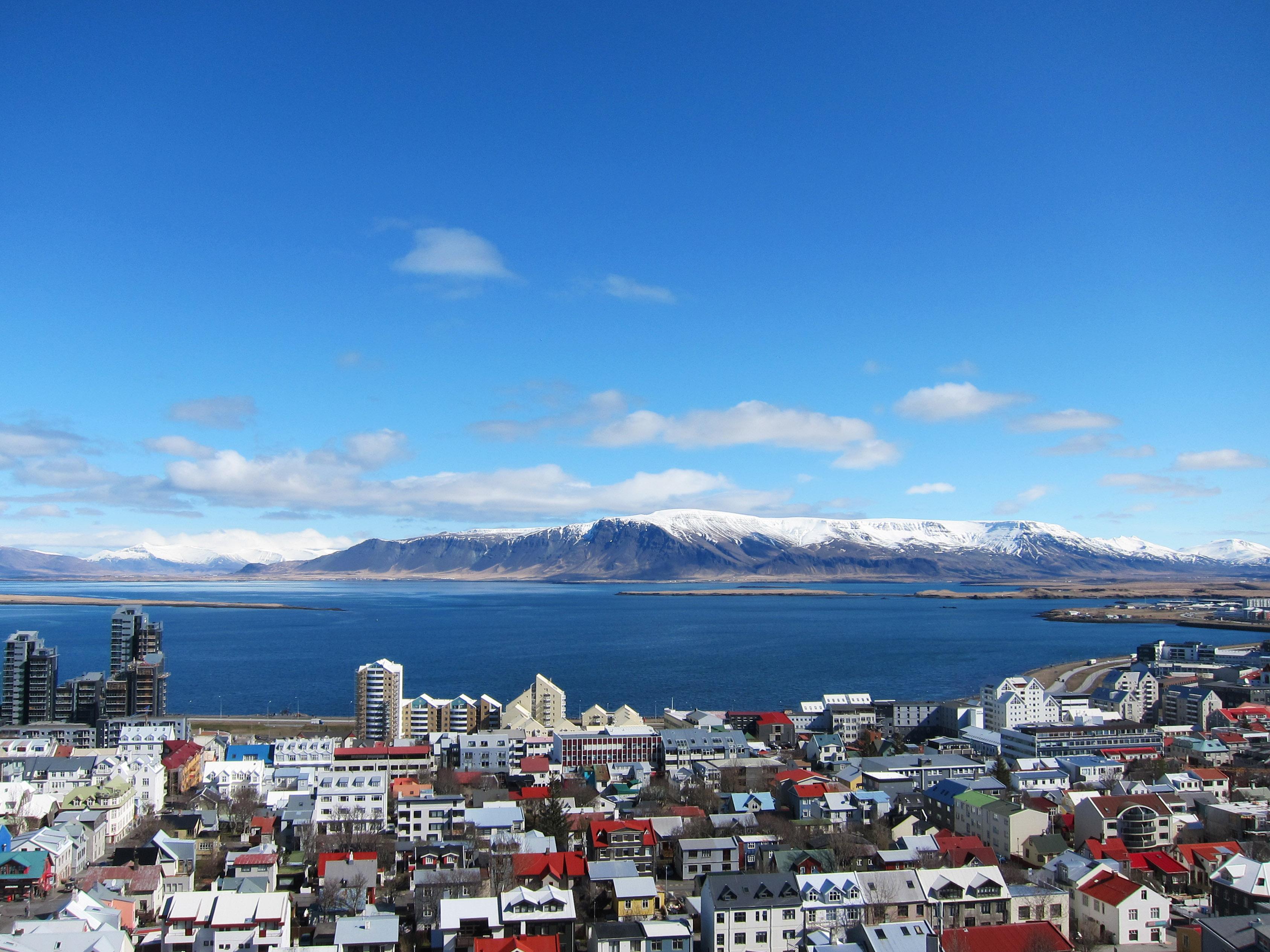 Fotografando l 39 islanda crowdfunding for Casette di legno in islanda reykjavik