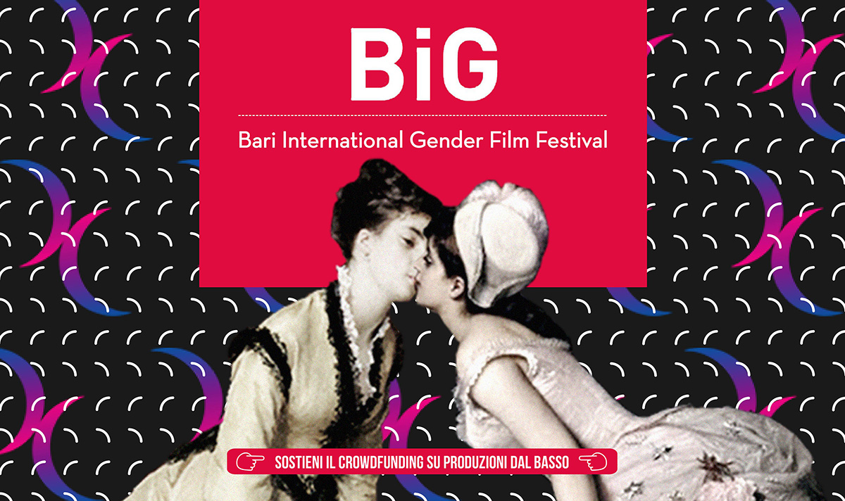 BIG!ff - Bari International Gender film festival