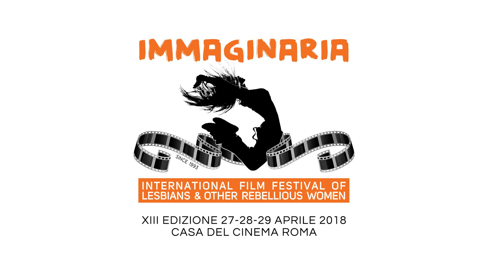 IMMAGINARIA International Film Festival Of Lesbians & Other Rebellious Women