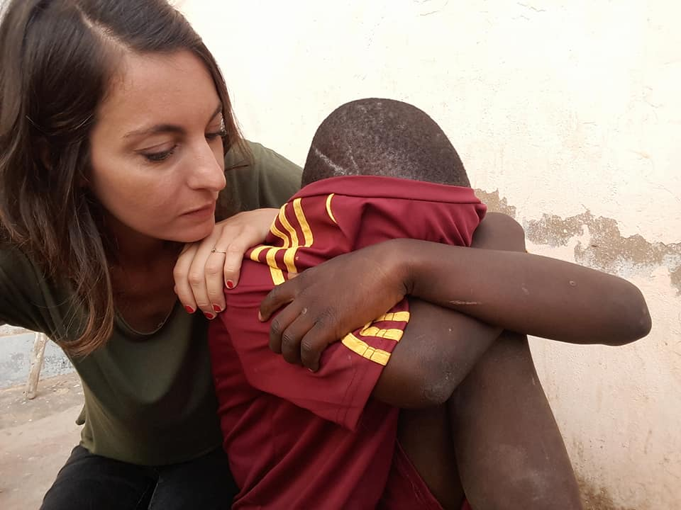 HELP ME TO SUPPORT HEALTH CARE AND BASIC EDUCATION FOR STREET CHILDREN IN SENEGAL