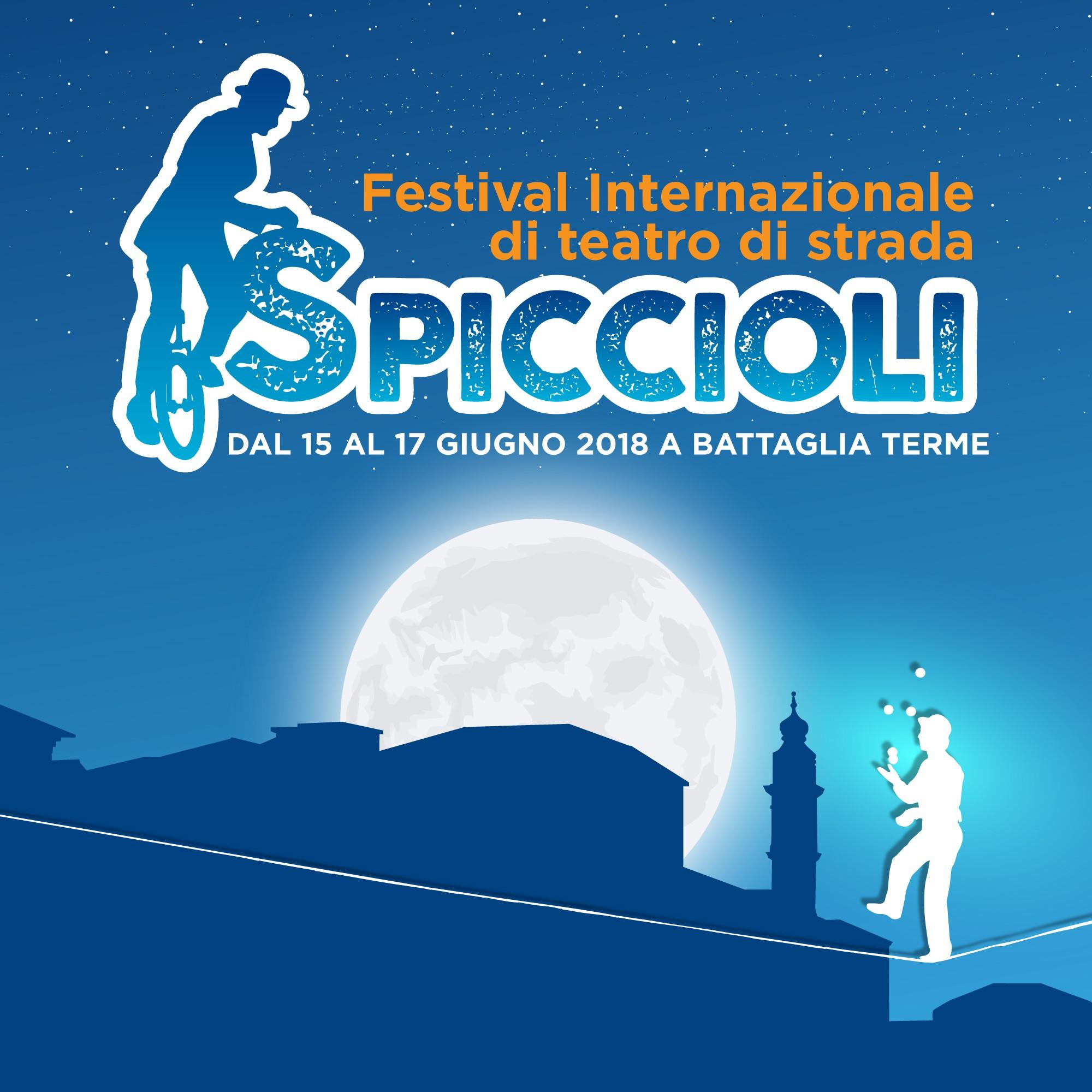 Spiccioli - Festival Internazionale di Teatro di Strada