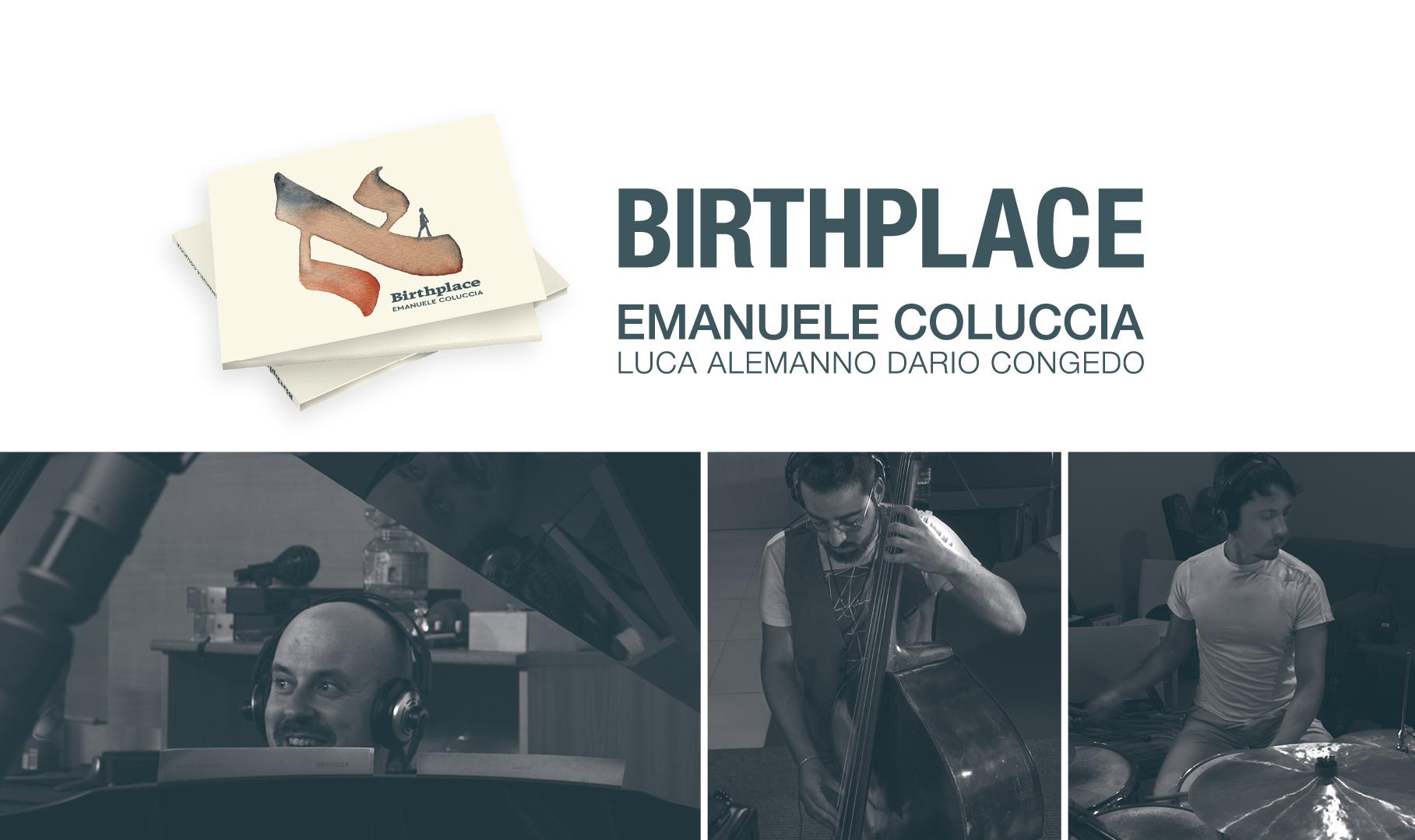 Risultati immagini per emanuele coluccia birthplace