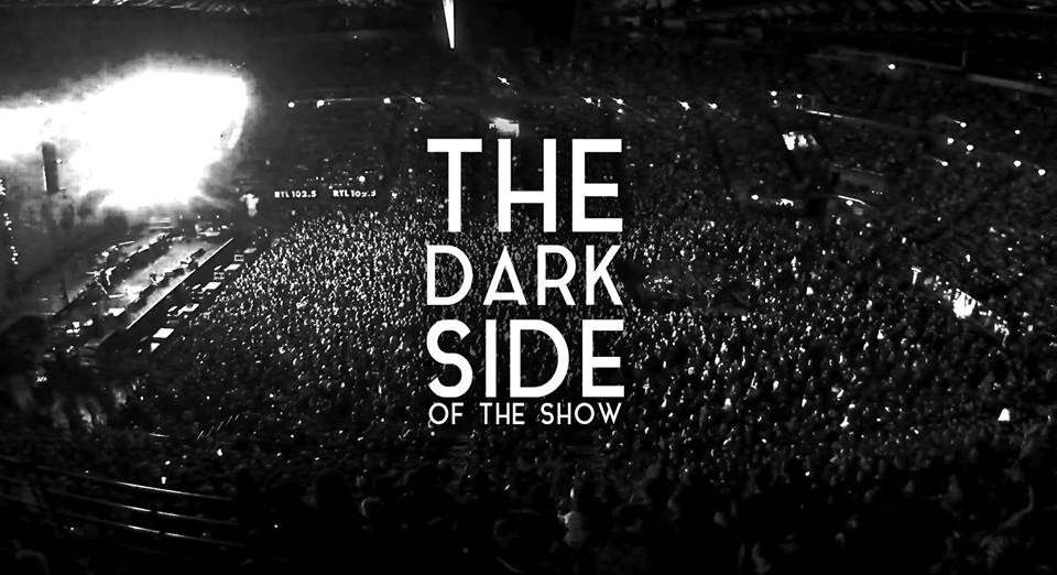 THE DARK SIDE OF THE SHOW - il docufilm