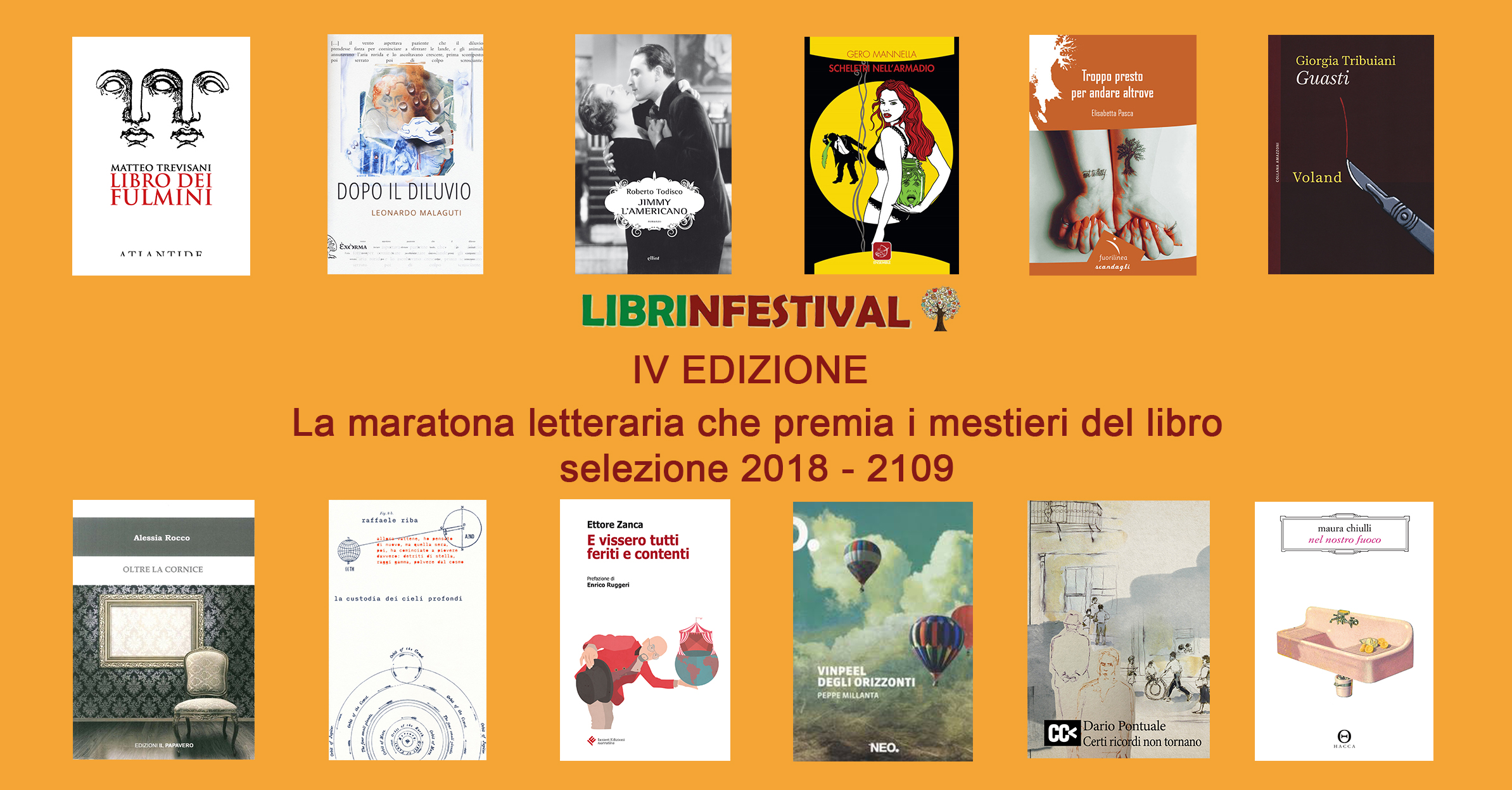 LIBRINFESTIVAL
