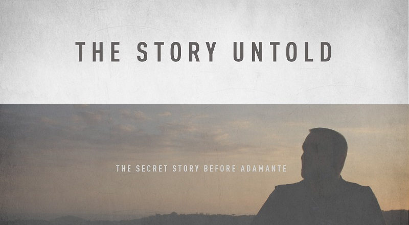 "Mr Dendo : ""The Story Untold"" Project"