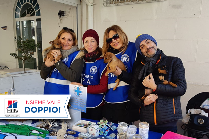 Sostieni il nuovo Ambulatorio Veterinario di Lipari