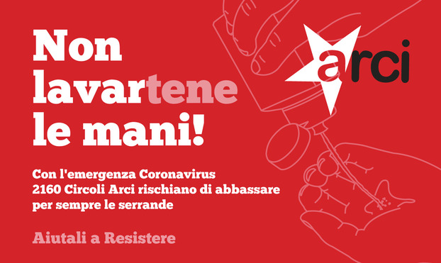 Aiuta i nostri circoli in Italia