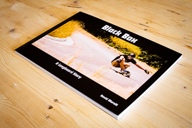 BLACK BOX.