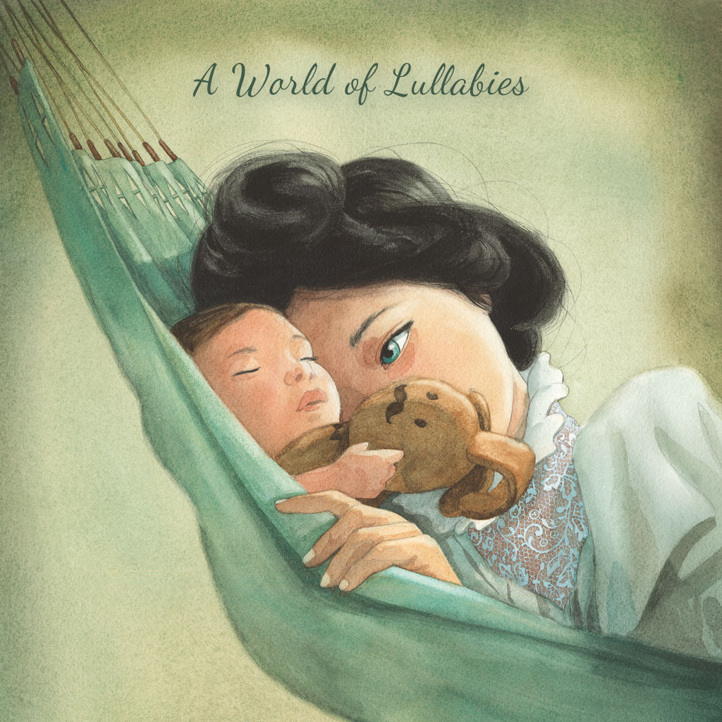 A World of Lullabies