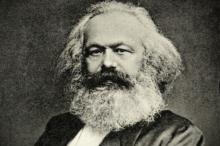 Ciclo di incontri su Marx a cura di Roberto Fineschi